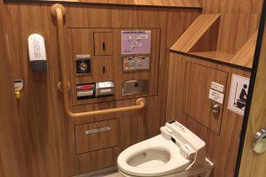 Vì sao nhà vệ sinh ở Nhật lại phát ra tiếng nhạc khi bạn đi vệ sinh
