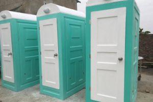 Thuê nhà vệ sinh nơi công trường tại Hà Nội