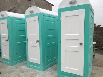 thuê nhà vệ sinh công trình