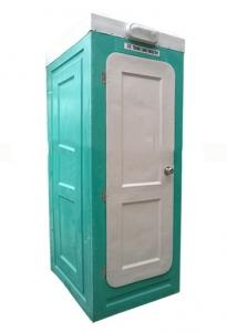 Nhà vệ sinh di động đơn