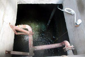 Thau rửa bể nước | Dịch vụ thau rửa bể nước tại Hà Nội
