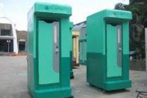 Ý tưởng kinh doanh nhà vệ sinh di động