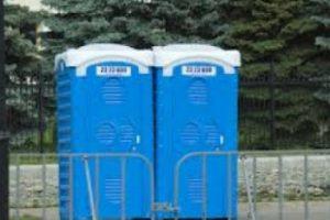 Cho thuê nhà vệ sinh công cộng giúp bảo vệ môi trường