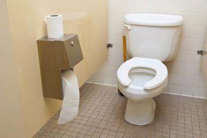 Mẹo vệ sinh phòng tắm của bạn trắng sáng như mới