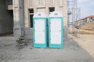 Ưu nhược điểm của nhà vệ sinh di động buồng đơn