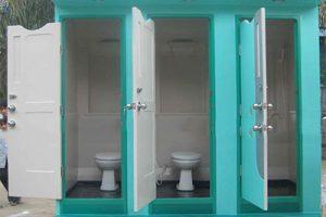 Dịch vụ cho thuê nhà vệ sinh lưu động mới nhất
