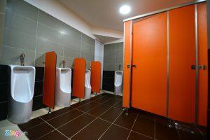 """Văn hóa vệ sinh nơi công cộng – biết nhưng """"không thèm"""" thực hiện"""