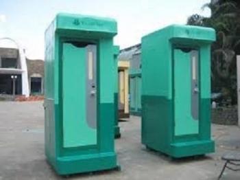 nhà vệ sinh công cộng inox