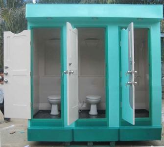 Nhà vệ sinh di động là gì?