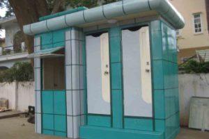 Những ưu điểm của nhà vệ sinh di động khiến bạn bất ngờ