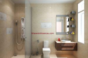 Cho thuê nhà vệ sinh di động cao cấp tại Hà Nội