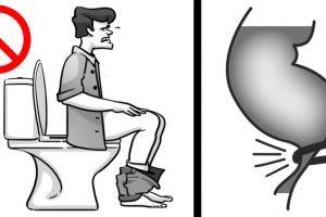 5 Nguyên tắc vàng đi vệ sinh nơi công cộng