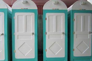 Dịch vụ cho thuê nhà vệ sinh công cộng toàn miền Bắc