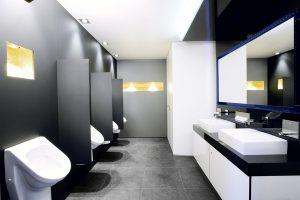 Hướng dẫn chọn số lượng thuê nhà vệ sinh di động