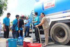 Địa chỉ mua bán, cung cấp nước sạch tại Hà Nội