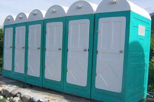 Cho thuê nhà vệ sinh di động tại Quảng Ninh